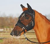 Fly Mask FLY PROTECTOR