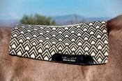 COMFORT-FIT SMX AIR RIDE PAD: CHEVRON