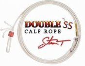 Double SS Calf Rope
