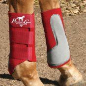 easy fit splint boots