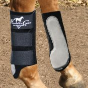 Easy-Fit Splint Boots