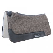 Professionals Choice Cowboy Felt Deluxe Air Ride  Roper Pad