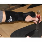 Professionals Choice Magic Wrist Support
