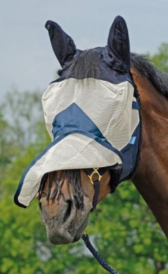 Fly Mask FLY STOP