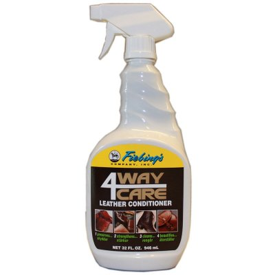 CARE 4-WAY FIEBING LEATHER SPRAY 946 ML