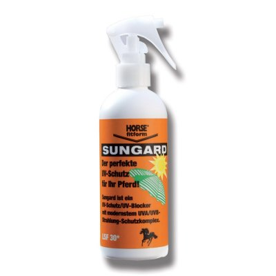 SOLSKYDD SUNGUARD 250 ML
