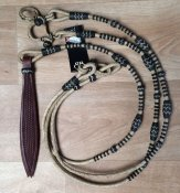 Professional romal reins